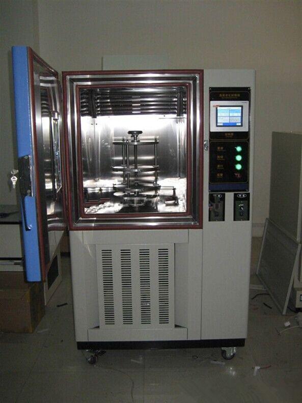 臭氧老化箱制冷系统除湿